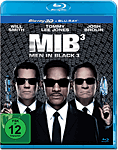 Men in Black 3 - MIB 3 Blu-ray 3D (Blu-ray 3D Filme)