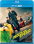Need for Speed Blu-ray 3D
