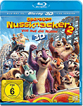 Operation Nussknacker 2 Blu-ray 3D