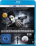 Predestination Blu-ray 3D