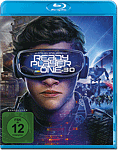 Ready Player One Blu-ray 3D (Blu-ray 3D Filme)