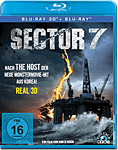 Sector 7 Blu-ray 3D
