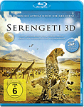 Serengeti Blu-ray 3D