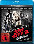 Sin City 2: A Dame to Kill For Blu-ray 3D