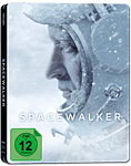 Spacewalker - Steelbook Edition Blu-ray 3D (2 Discs) (Blu-ray 3D Filme)