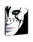 Star Trek Beyond - Steelbook Edition Blu-ray 3D (2 Discs)