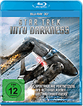 Star Trek Into Darkness Blu-ray 3D (3 Discs)