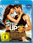 Step Up 3 Blu-ray 3D
