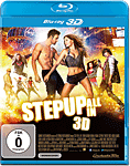 Step Up All In Blu-ray 3D
