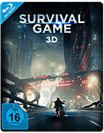 Survival Game - Steelbook Edition Blu-ray 3D