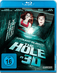 The Hole: Wovor hast Du Angst? Blu-ray 3D