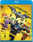 The LEGO Batman Movie Blu-ray 3D (Blu-ray 3D Filme)