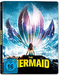 The Mermaid - Steelbook Edition Blu-ray 3D (2 Discs) (Blu-ray 3D Filme)