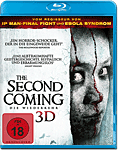 The Second Coming: Die Wiederkehr Blu-ray 3D