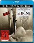 The Shrine Blu-ray 3D