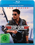 Top Gun Blu-ray 3D (2 Discs)