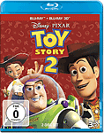Toy Story 2 Blu-ray 3D (2 Discs)