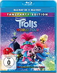 Trolls World Tour Blu-ray 3D (2 Discs)