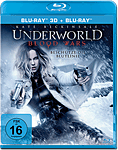Underworld 5: Blood Wars Blu-ray 3D (2 Discs) (Blu-ray 3D Filme)