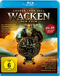 Wacken: Der Film Blu-ray 3D