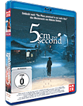 5 Centimeters per Second Blu-ray