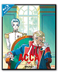 ACCA: 13 Territory Inspection Dept. Vol. 3 Blu-ray