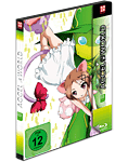 Accel World Vol. 3 Blu-ray