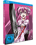 Akame ga Kill! Vol. 2 Blu-ray