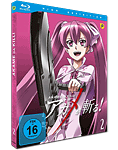 Akame ga Kill! Vol. 2 - Limited Edition Blu-ray