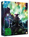 Alderamin on the Sky - Gesamtausgabe Blu-ray (3 Discs)
