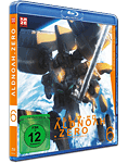 Aldnoah.Zero: Staffel 2 Vol. 6 Blu-ray
