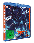 Aldnoah.Zero: Staffel 2 Vol. 7 Blu-ray