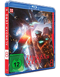 Aldnoah.Zero: Staffel 2 Vol. 8 Blu-ray