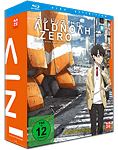 Aldnoah.Zero Vol. 1 - Limited Edition (inkl. Schuber) Blu-ray