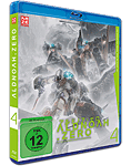 Aldnoah.Zero Vol. 4 Blu-ray