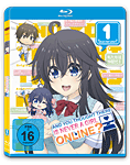 And you thought there is never a girl online? Vol. 3 Blu-ray
