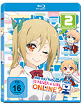And you thought there is never a girl online? Vol. 2 Blu-ray