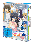 And you thought there is never a girl online? Vol. 3 (inkl. Schuber) Blu-ray