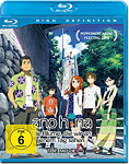 AnoHana: The Movie Blu-ray