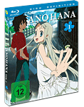 AnoHana Vol. 1 Blu-ray