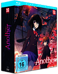 Another Vol. 1 - Limited Edition (inkl. Schuber) Blu-ray (Anime Blu-ray)