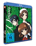 Another Vol. 2 Blu-ray (Anime Blu-ray)