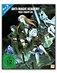 Anti-Magic Academy: Test-Trupp 35 - Gesamtedition Blu-ray (3 Discs)