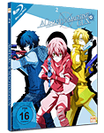 Aoharu x Machine Gun Vol. 2 Blu-ray