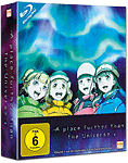 A Place Further Than The Universe Vol. 1 - Limited Edition (inkl. Schuber) Blu-ray