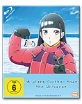A Place Further Than The Universe Vol. 2 Blu-ray