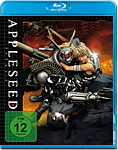 Appleseed: The Movie Blu-ray