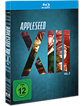 Appleseed XIII Vol. 2 Blu-ray