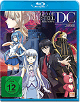 Arpeggio of Blue Steel: Ars Nova DC Blu-ray