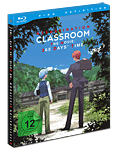 Assassination Classroom: 365 Days Blu-ray